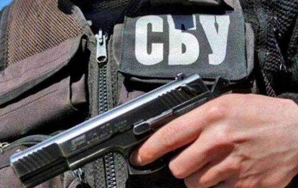 СБУ задержала россиянина, который шпионил за украинскими военными