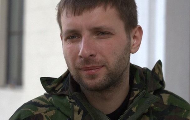 Активист Парасюк решил пойти в депутаты