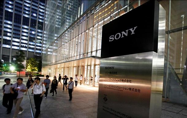 Sony выпустит  умные  очки