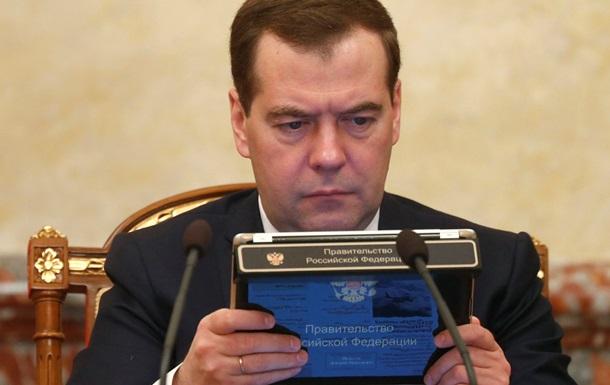 Медведев – бизнесменам: Не хочешь проблем – иди на госслужбу