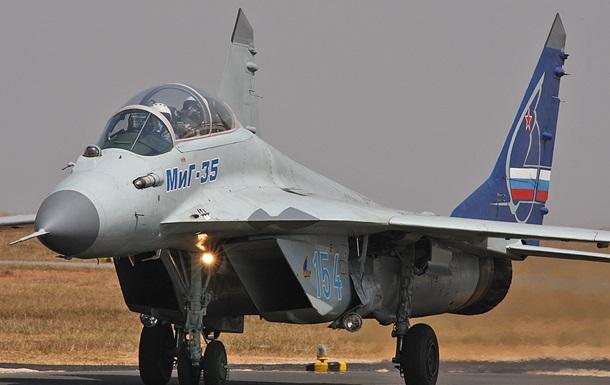 США заявили о перехвате шести российских истребителей в районе Аляски