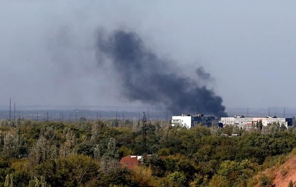 Ущерб от обстрелов Донецка и Луганска составил 440 миллионов долларов – ООН