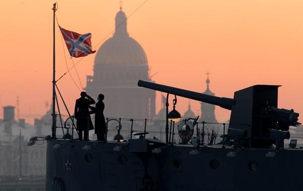 Крейсер Аврора покинул  вечную стоянку  для прохождения ремонта