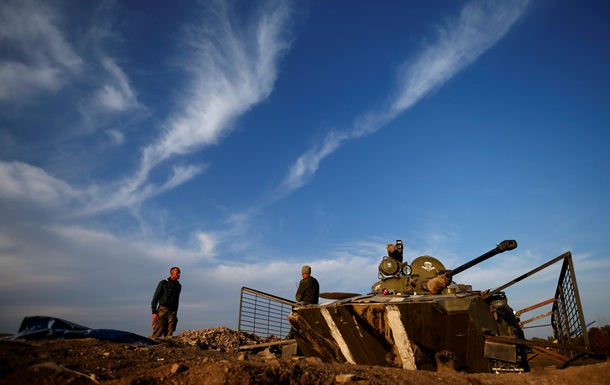Россия не позволит решить конфликт военными методами - Порошенко