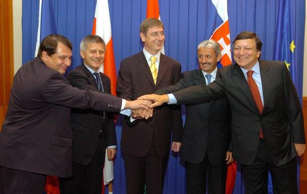 Еврокомиссия сформирована - слово за парламентом