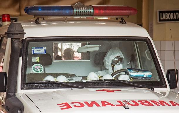 В Сьерра-Леоне обнаружено 92 тела погибших от вируса Эбола