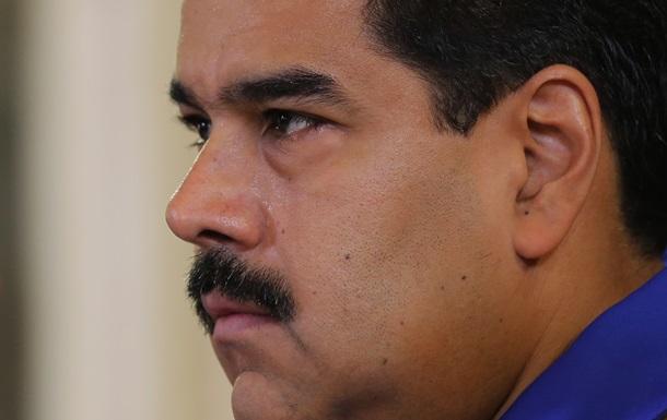 Президент Венесуэлы объявил о начале борьбы с  бактериологической войной