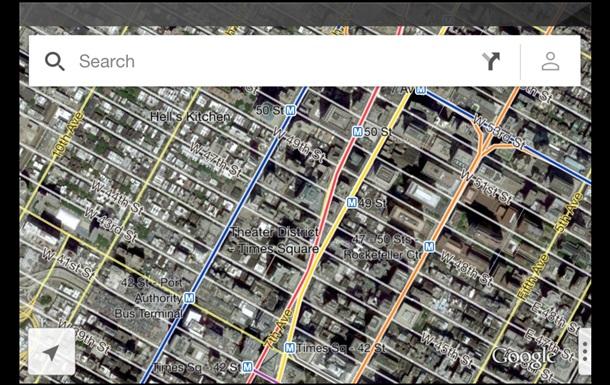 В России могут рассекретить спутниковые карты в высоком разрешении