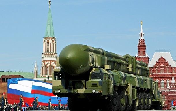 Россия полностью обновит стратегический ядерный арсенал