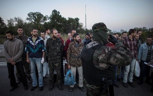 В плену сепаратистов остаются около 700 силовиков – СБУ