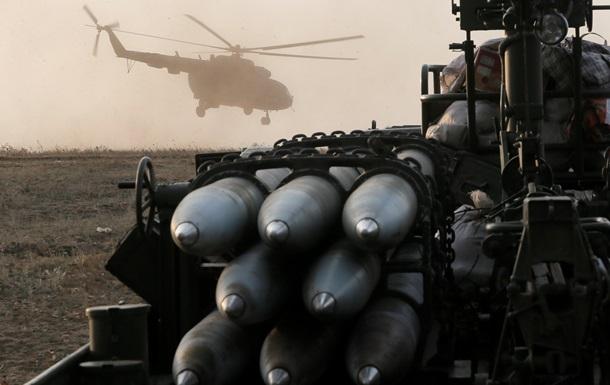 Вооружение украинской армии: ставка на собственные силы