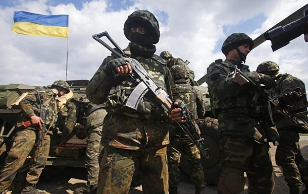 Украина и США подписали договор о торговле вооружением