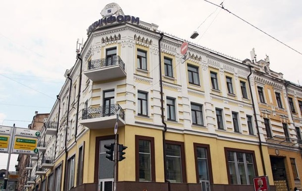Милиция не нашла взрывчатку в информагентстве Укринформ и отеле Украина