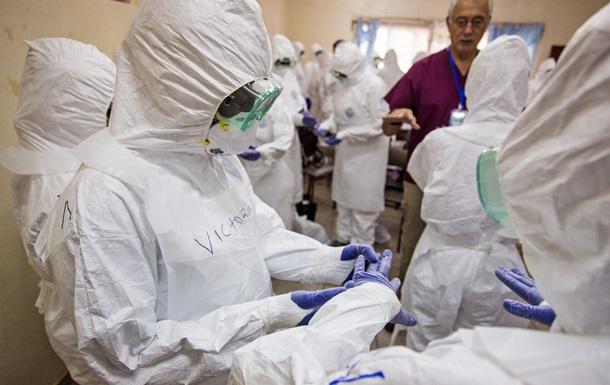 Вирус Эбола заставил Сьерра-Леоне закрыть границы с соседними государствами