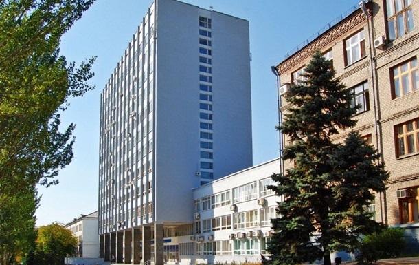 Донецкий национальный университет перенесут в другой город
