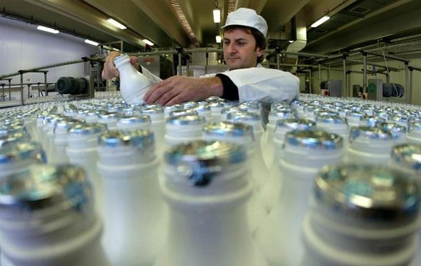 Бразилия начала экспорт молочных продуктов в Россию