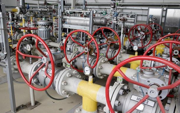 ЕС предлагает промежуточный компромисс в газовом споре Украины с РФ