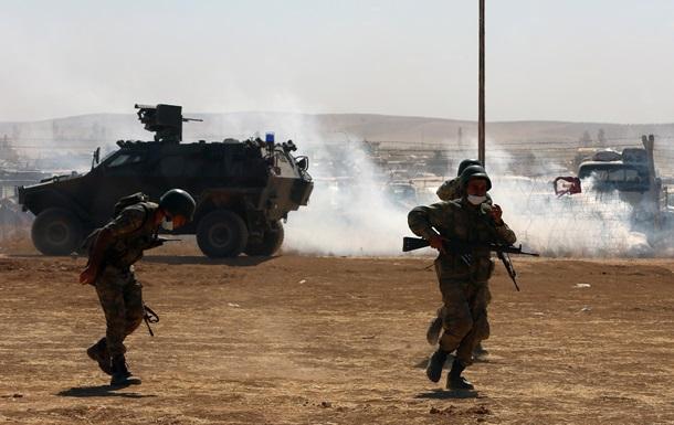 Борьба с  Исламским государством : У Турции и Запада разные подходы?