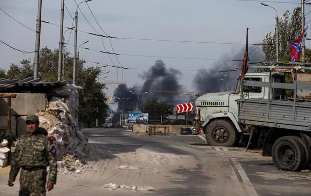 Обзор зарубежных СМИ: разруха Донбасса, сепаратизм в ЕС и страсти по Вестям