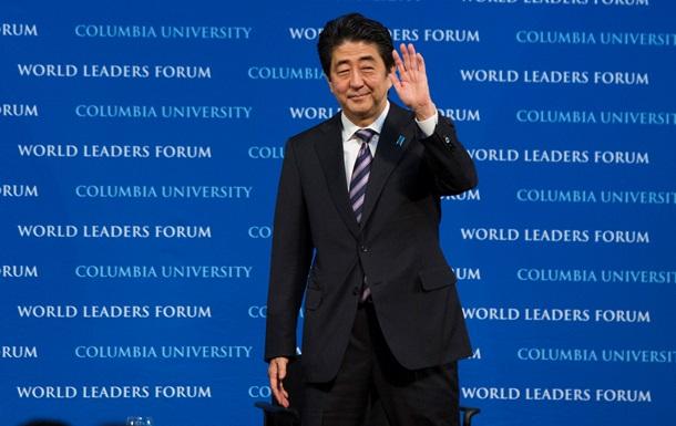 Япония ввела санкции против ВТБ и Сбербанка