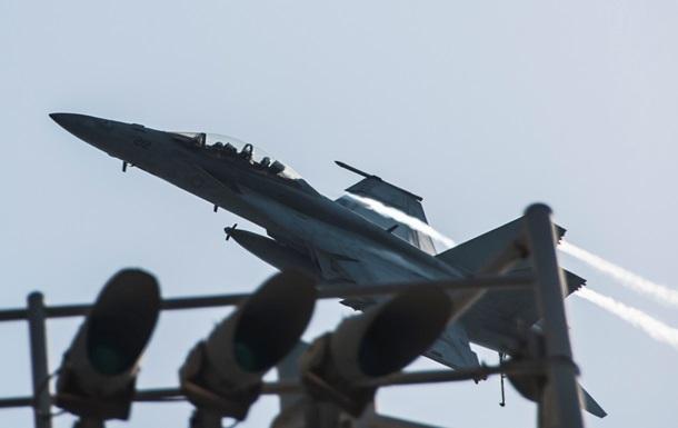 США в Сирии: американцы начинают новую военную кампанию