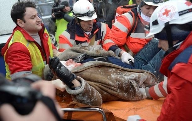Тяжелораненым на Майдане выделяют почти три миллиона гривен