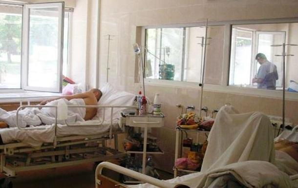 Луганскую областную больницу перенесут в Северодонецк