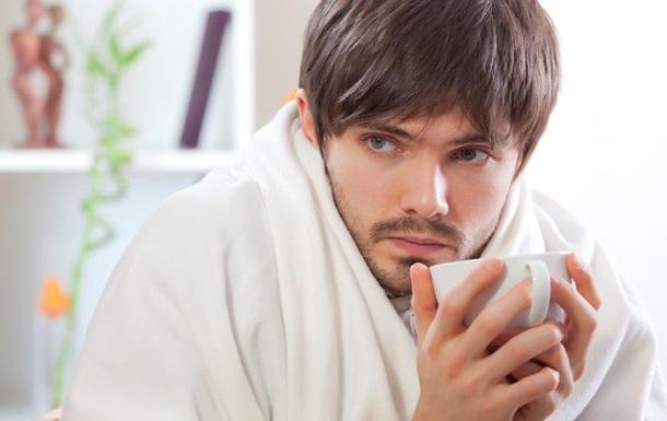 Як не захворіти, якщо ви промокли і замерзли: поради лікарів