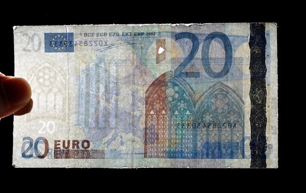 Самую низкую минимальную зарплату в Западной Европе повысили на 20 евро