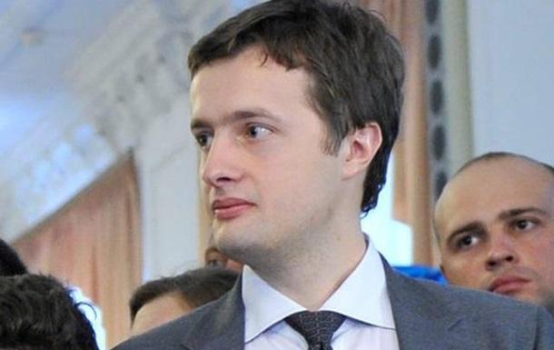 Сын Порошенко вернулся из АТО и будет баллотироваться в Раду