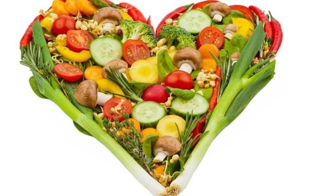 Витамины – верные друзья нашего сердца
