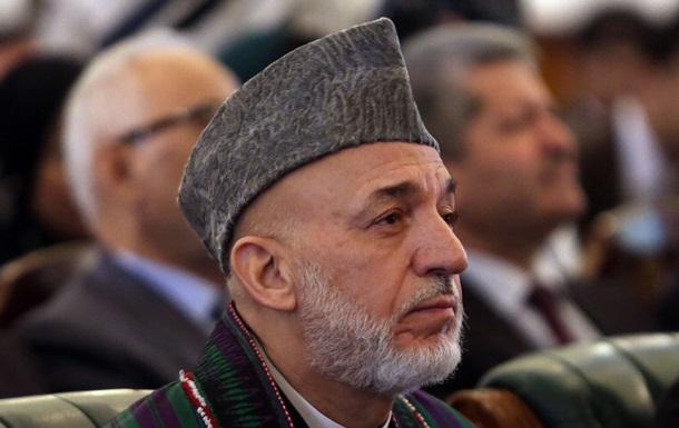 Проигравший выборы президент Афганистана не собирается покидать страну