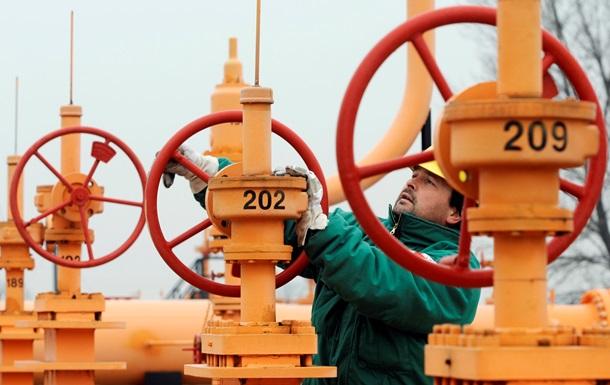 Венгрия приостановила поставки газа в Украину