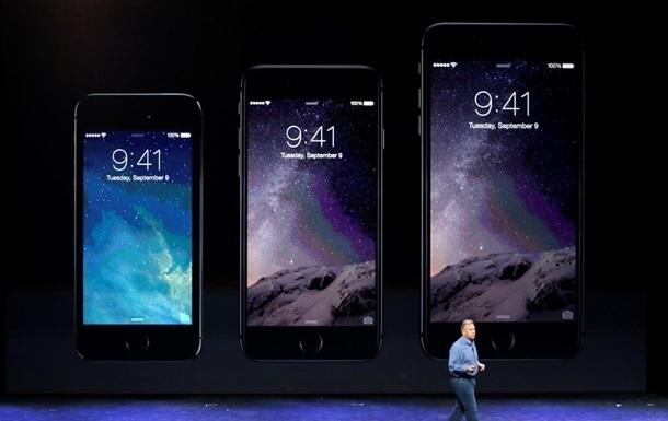 Apple выпустила обновленную iOS 8.0.2 для iPhone