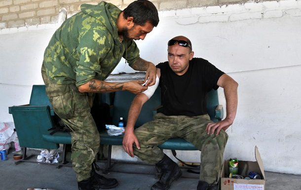 Раненых в зоне АТО объединят в один реестр