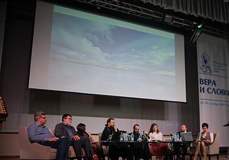 Фестиваль православных СМИ «Вера и слово» вызвал высокий накал дискуссий.