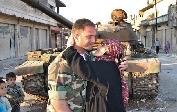 В Сирии воюют более трех тысяч европейских граждан