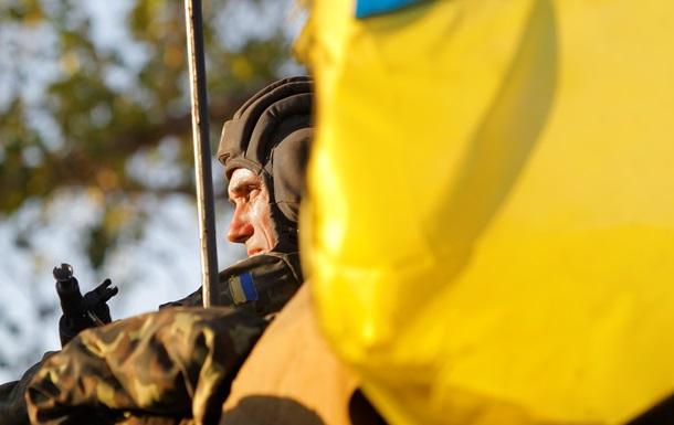 Стена и  курсы молодого бойца . Как Украина усиливает свою оборону