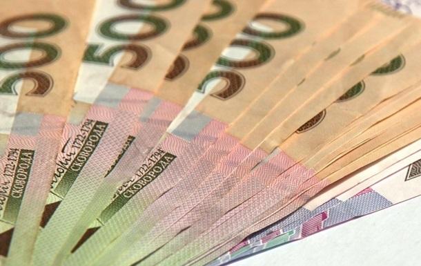 В Украине на четверть выросли долги по зарплате