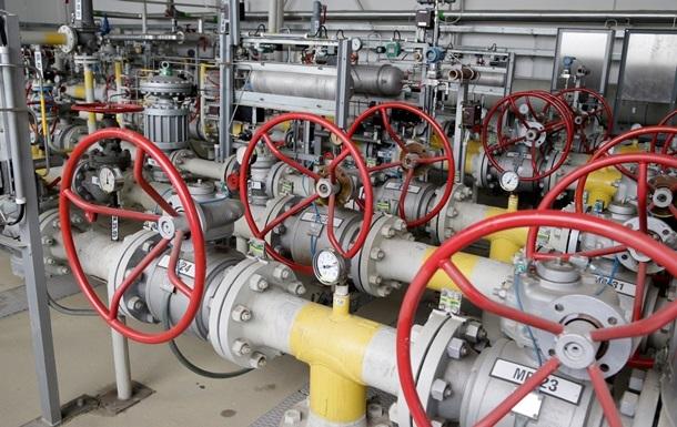 Оппозиционный блок связал остановку поставок газа из Венгрии с  неправильными контрактами