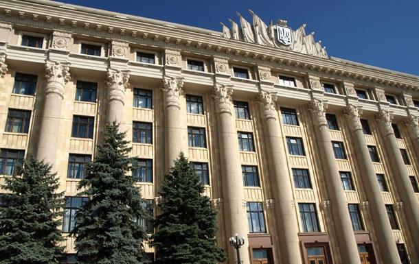 Харьковский губернатор просит у Турчинова распустить облсовет