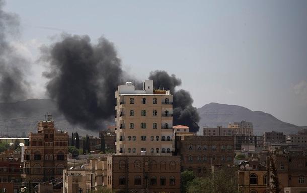 Нападение на посольство США в Йемене: есть пострадавшие