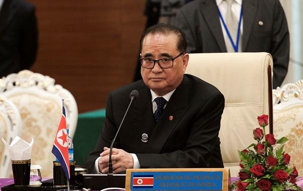 КНДР: Ядерный вопрос будет устранен, когда США прекратят вражду