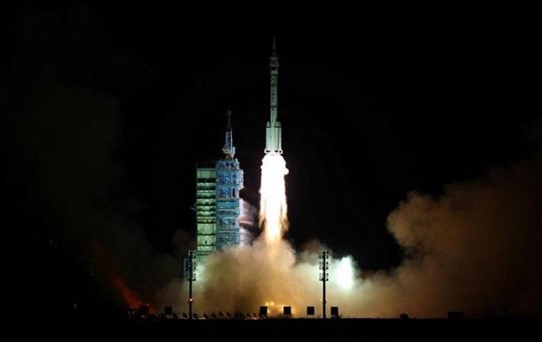 Китай вывел на орбиту исследовательский спутник