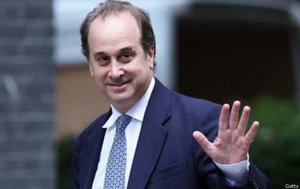 Британский политик назвал себя идиотом и ушел в отставку