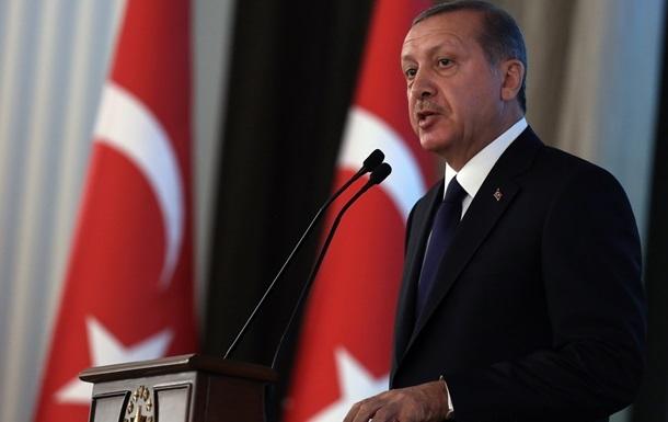 Президент Турции раскритиковал новый iPhone 6
