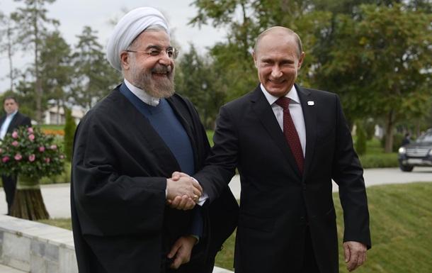 Путин рассказал об итогах Каспийского саммита