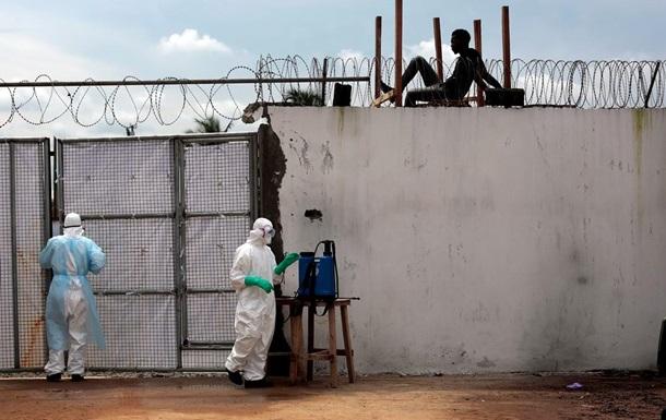 Две жертвы Эболы  воскресли из мертвых  - СМИ