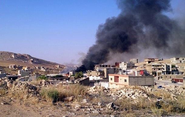 Власти Сирии довольны операцией против боевиков  Исламского государства