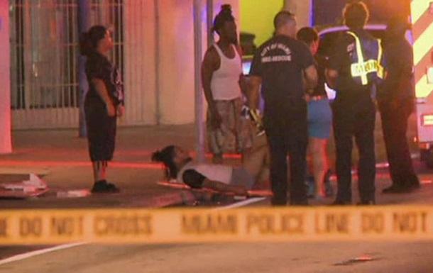 На курорте Акапулько бандиты расстреляли пять человек